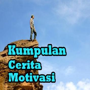 Kumpulan Cerita Motivasi poster