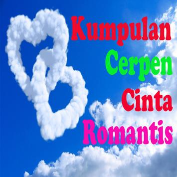 Kumpulan Cerpen Cinta Romantis poster