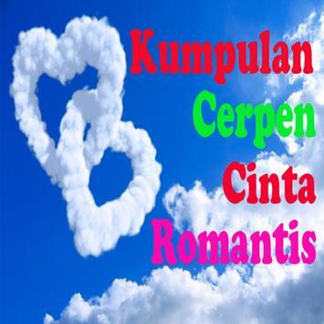 Kumpulan Cerpen Cinta Romantis apk screenshot