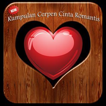 Cerpen Cinta Romantis apk screenshot