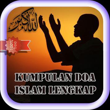 Kumpulan Do'a Islam Memudahkan poster