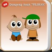 "38 Dongeng Anak ""PILIHAN"" icon"