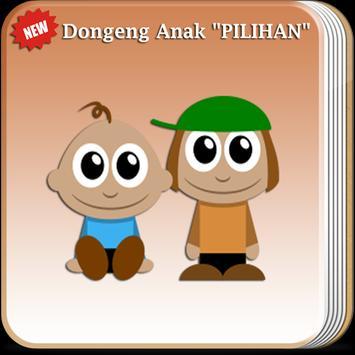 """38 Dongeng Anak """"PILIHAN"""" apk screenshot"""