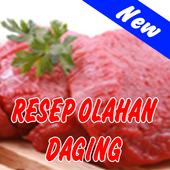 Kumpulan Resep Olahan Daging icon