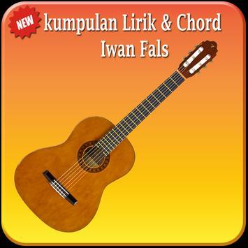 Lirik lagu & Chord Iwan Fals apk screenshot