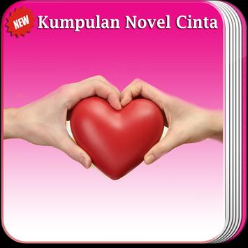 Kumpulan Novel Cinta Romantis apk screenshot