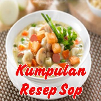 Aneka Resep Sup poster