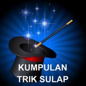 Kumpulan Trik Sulap icon
