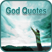 God Quotes icon