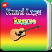 Kunci Lagu Raggae Lengkap icon
