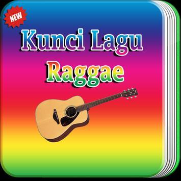 Kunci Lagu Raggae Lengkap apk screenshot