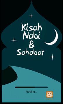 Kisah Nabi dan Sahabat Islam poster