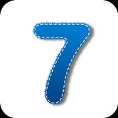 7lalek icon