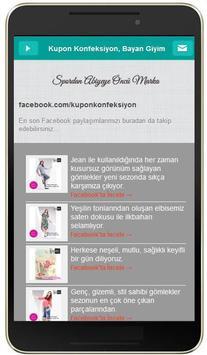 Kupon apk screenshot