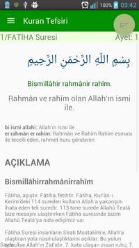 Kuran Tefsiri KuranTefsiri.com poster