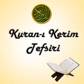 Kuran-ı Kerim Tefsiri icon