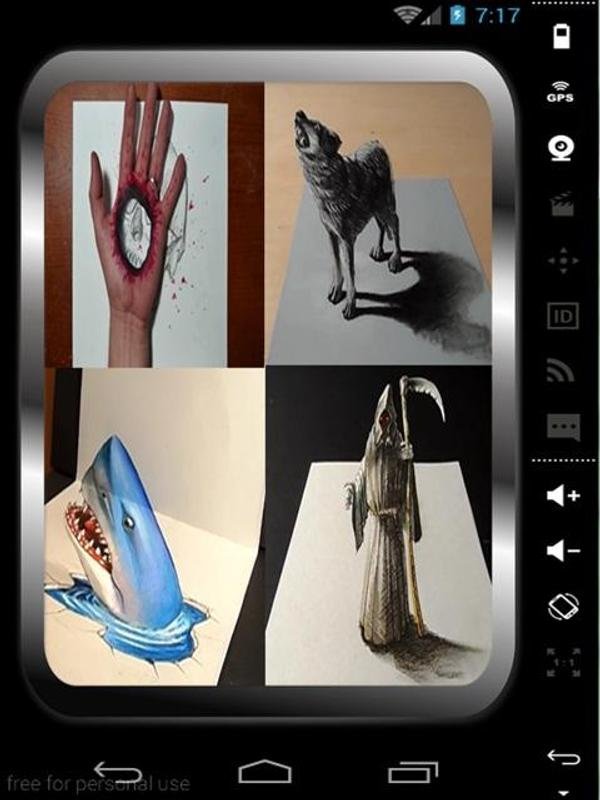3d Drawing Tutorial Apk Download Free Books Reference