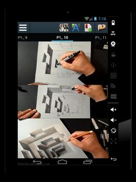 3D Drawing Tutorial poster