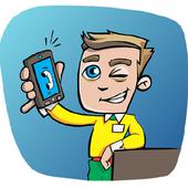Kwik Charge - Mobile Recharge icon