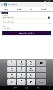 Kwik Charge - Mobile Recharge apk screenshot