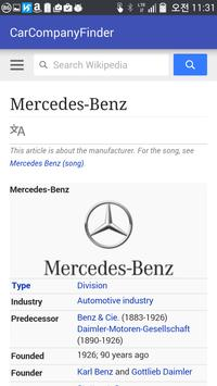 Car Logo Finder apk screenshot