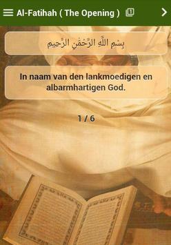 De Edele Koran apk screenshot