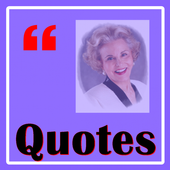 Quotes Ann Landers icon