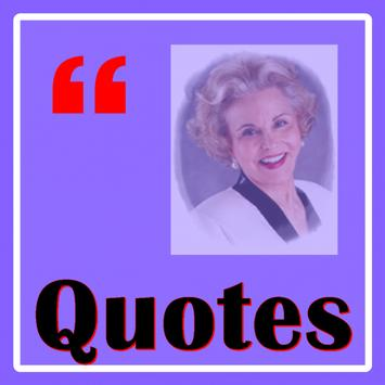 Quotes Ann Landers poster