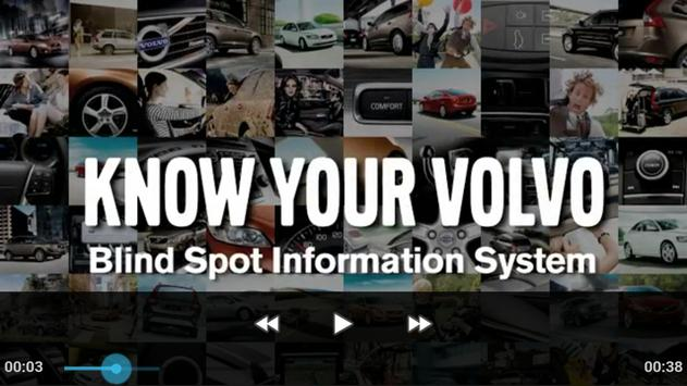 Know Your Volvo apk screenshot