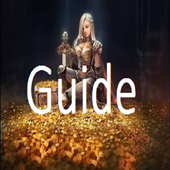 Guide Clash of King icon