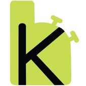 Kashin cloud based tablet POS icon