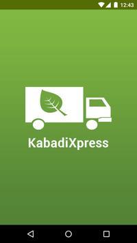 KabadiXpress poster