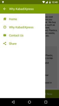 KabadiXpress apk screenshot