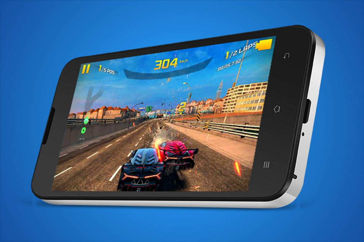how to download asphalt 8 for android