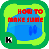 How To Make Slime Video icon