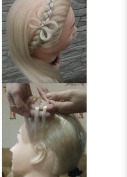 Как заплести косы apk screenshot