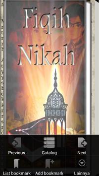 Fiqih Nikah poster