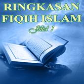 Ringkasan Fiqih Islam icon