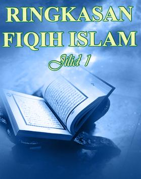 Ringkasan Fiqih Islam poster