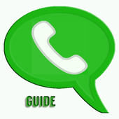 Guide of Whatsapp Messenger icon