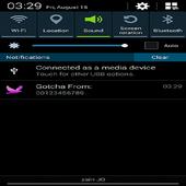 GotchaApp icon