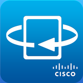 Cisco 3D Interactive Catalog icon