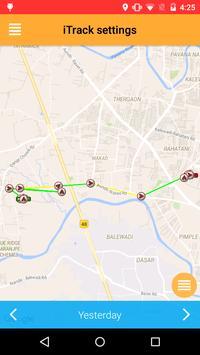 Real Tracking apk screenshot