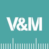 Verres&Miroirs icon
