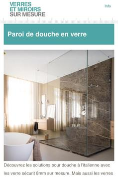 Verres&Miroirs poster