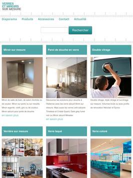 Verres&Miroirs apk screenshot