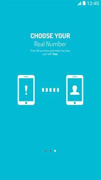 Cheap Calls & DID Numbers apk screenshot