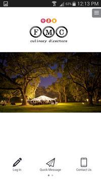 Culinary Directors poster