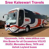 Kaleswari Travels Bus Tickets icon