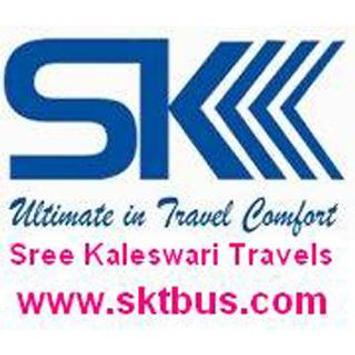 Kaleswari Travels Bus Tickets apk screenshot